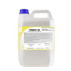 Spartan Limpador/ Desinfetante Peroxy 4D - 5L