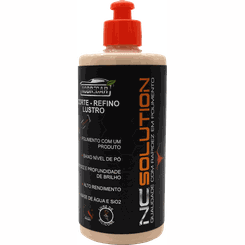 Nobre Car  NC Solution - 3 em 1 - 500ml