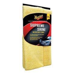 Meguiars Pano Microfibra 40x60cm Supreme Shine, X2010
