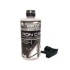 Nobre Car Ironcar7 - Descontaminante Ferroso - 500ml
