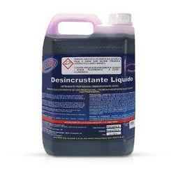 Detersid Desincrustrante Ácido Concentrado - 1:100 - 5L