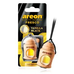 Areon Fresco - Vanilla Black - 4ml - 967105