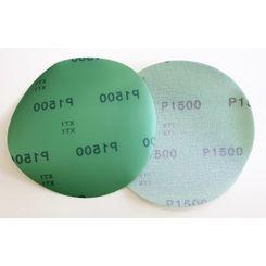Sait Lixa com Velcro Filme P1500 - 1 unidade