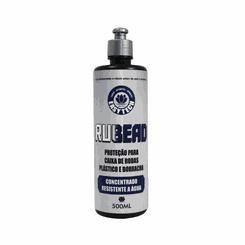 Easytech Rubead Proteção para Caixa de Rodas , Plásticos e Borrachas 500 ml