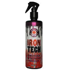 Easytech IronTech Removedor de Resíduos Ferrosos - 500ml