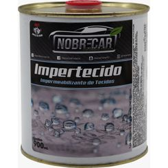 Nobre Car Impertecido - Impermeabilizante Base Solvente - 900ml