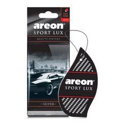Areon Mon - Aromatizante -  Sport Lux Silver