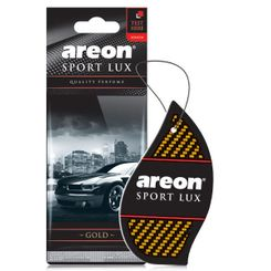 Areon Mon Sport Lux Gold