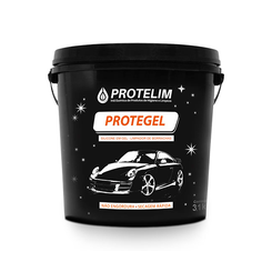 Protelim Protegel Silicone Gel - 3,1KG