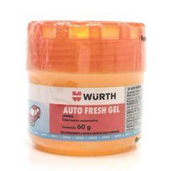 Wurth Aromatizante Auto Fresh Gel - Lavanda - 60g