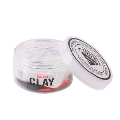 SGCB Clay Bar Branca Intermediária - 150g