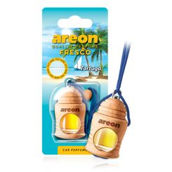 Areon Fresco - Aromatizante -  Tortuga - Quality Perfume -  Folha (un) - 962605