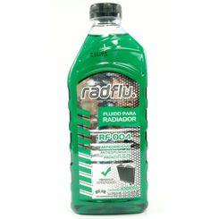 Radflu RF-004 Fluído para Radiadores Verde - 1L