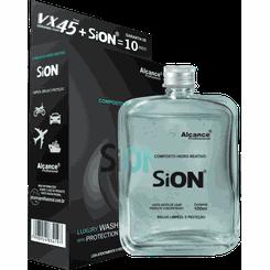Alcance  - SiON - Composto Hidro Reativo - 100ml
