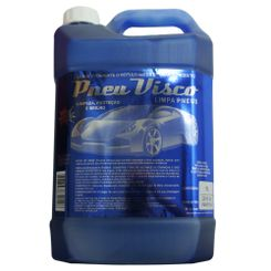 Cadillac Pneu Visco - Gel de Pneu - (5L)