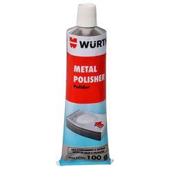 Wurth Metal Polisher - 100g