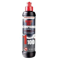 Menzerna Heavy Cut Compound 1100 - (250ml)