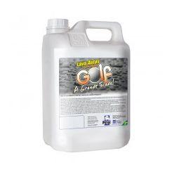 Perol Lava Autos Golf - Shampoo PH Neutro 1:100 - (5L)