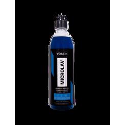 Vonixx Microlav - Limpador de Microfibras - 500ml