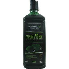 Nobre Car Espuma Verde Detergente Automotivo com Abrilhantador - 1L