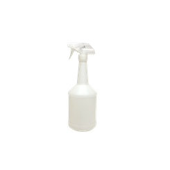 Master Cleaner Borrifador Manual Spray - 1L