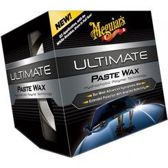Meguiars Ultimate Paste Wax Cera - UPW, G18211 (311g)