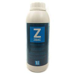 SOS - ZBAC Bactericida com Poder Alvejante e Finalizador - 1L