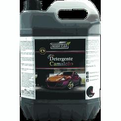 Nobre Car Detergente Camaleão - Shampoo Concentrado 1:200 - 5L