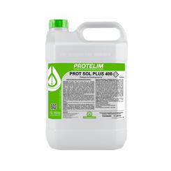 Protelim Desengraxante Concentrado/Brancol Prot Sol Plus 400 - 5L