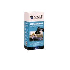 NASIOL Glasshield - Repelente de Chuvas e Líquidos - 50ml - 2 anos