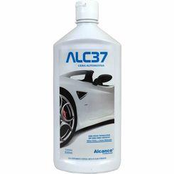 Alcance ALC37 Cera Automotiva à base de Sílica e Carnaúba  - (500ml)