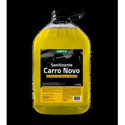 Vonixx Sanitizante Carro Novo - 2 em 1-Aromatiza e Desinfeta 5L
