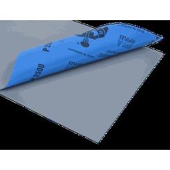 Starcke - Lixa D'Água - P2500 (Folha) - 230x280mm