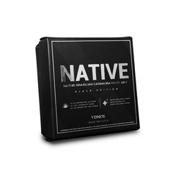 Vonixx Native Brazilian Carnaúba Paste Wax - Black Edition - 100ml