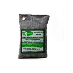 Renove Carvão Ativado Grande - Eliminador de Odores