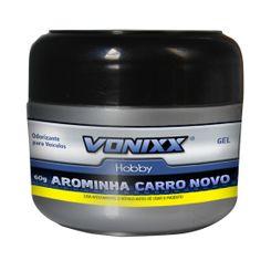 Vonixx Arominha Carro Novo - 60g