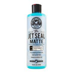 Chemical Guys Jet Seal Selante Sintético para Pinturas Foscas-473ml