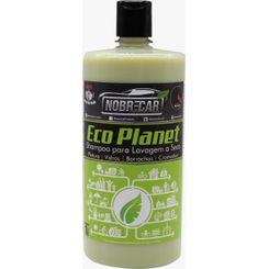 Nobre Car Eco Planet - Shampoo para Lavagem a Seco - 1L