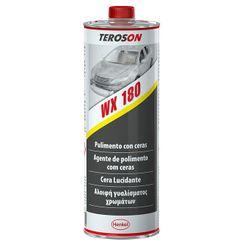 Henkel - Teroson WX 180 Polish - Cera de Polimento - 250ml