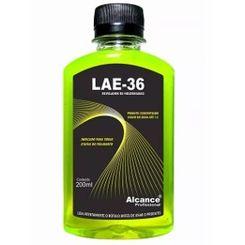 Alcance LAE-36 Solução Anti-Mascaramento - com Álcool Isopropílico(IPA) - 200ml