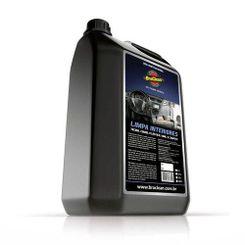 BraClean Limpa Interiores - 5L (un)