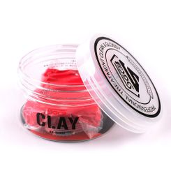 SGCB Clay Bar Vermelha Agressiva - 150g