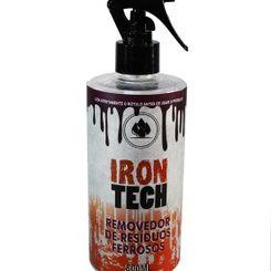 Easytech Iron Tech Removedor de Resíduos Ferrosos - 500ml