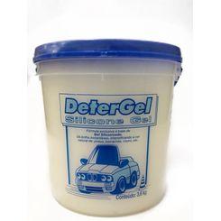 Detersid-Detergel Silicone Gel - 3,6Kg