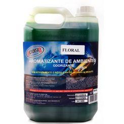 Detersid Aromatizante Floral - 5L