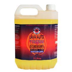 Easytech Shampoo Desengraxante Lava Auto Tangerine 1:100 - 5L