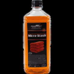Nobre Car Micro Wash-1L-Lava e Condiciona Boinas e  Microfibras