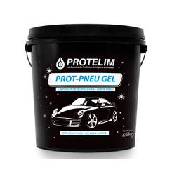 Protelim Prot Pneu Gel - 3,6KG