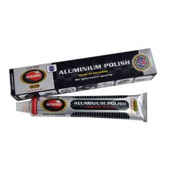 Autosol Aluminum Polish - 75ml