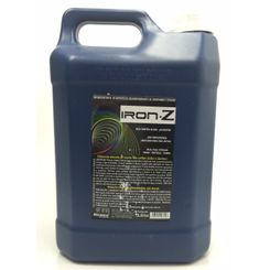 Alcance Iron-Z Desincrustante de Superfícies-Descontaminante de Componente Ferroso - (5L)